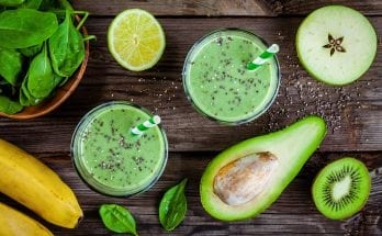 Detox Smoothies to Lose Weight