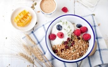 The Healthiest Foods That Should Be a Part of Your Breakfast Platter