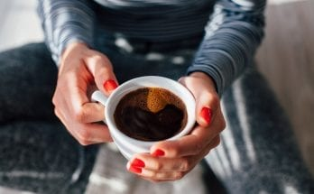 Why You Should Start Drinking Black Coffee Everyday