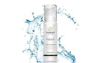 Evanesce New York Purifying Cleanser - Review